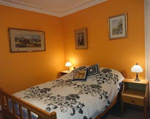 Picture of Bruce Room and large bright room facing to the walled garden